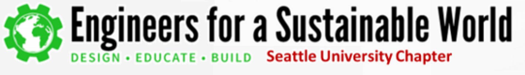 Seattle U – ESW